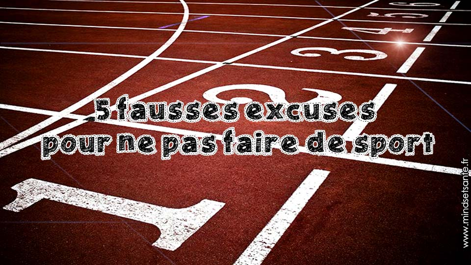 5 fausses excuses pour ne pas faire de sport, excuse fitness, no excuses, 10 raisons de ne pas faire de sport, j'ai la flem de faire du sport, j'ai pas le temps de faire du sport, je suis trop fatigué pour faire du sport, j'ai pas la motivation pour faire du sport, régime perdre du poids, sport pour perdre du gras, fractionné et gras, after burn effect, blog fitness, fitness couple, flexitarien, smoothie pre workout, smoothie vert, superaliment